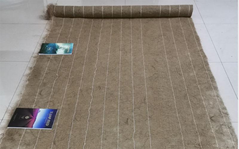 椰丝植物纤维毯