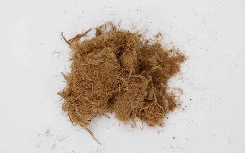 木纤维喷播的应用区域与产品特性